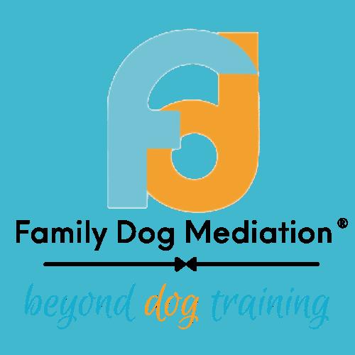 Family Dog Mediation Logo